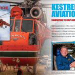 Kestrel Aviation – Innovating to Keep Australians Safe
