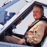 Services for Pilot Ricky Fulton Announced