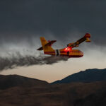Nevada wildfires in 2020 total almost 750, new 'Super Scoopers' helps battle blazes
