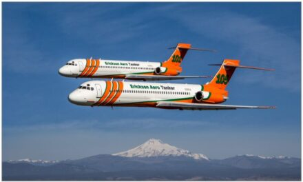 Hillsboro company gets $70 million federal contract for air tankers to fight wildfires