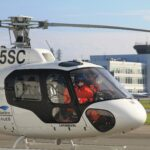 Thales and StandardAero Successfully Achieve the Industry's First 4-Axis Autopilot Flight Test for Airbus AS350 and H125 Helicopters