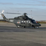 Leonardo Announces Delivery of HH-139B Aerial Firefighting Capable Variant of Successful AW139