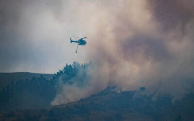 Sindag and Ibravag to Hold Meeting on Aerial Fire Operations in Brazil