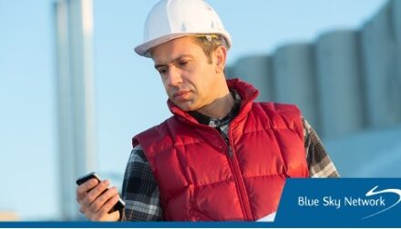 Blue Sky Network Introduces the All-New Global Traveler App