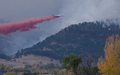 Aviation crews remain diligent on Rincon Fire in New Mexico