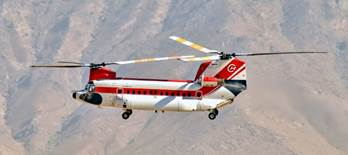 Columbia Helicopters Unveils Multi-Mission Helicopter Program