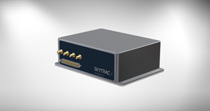 SKYTRAC Enters Unmanned Aviation Segment with Innovative IMS-350 Iridium Certus Satcom Terminal