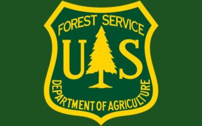 USDA Forest Service prepositions aerial firefighting resources