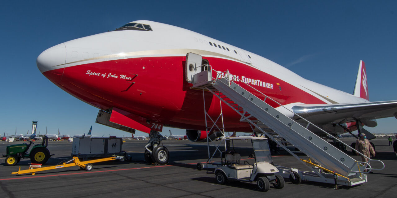 Global SuperTanker/Alterna Capital Partners Release Official Statement on GST Shut Down