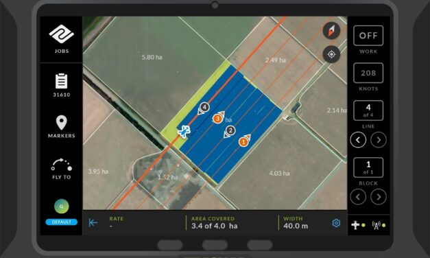 TracMap Debuts the New TML-A GPS Unit