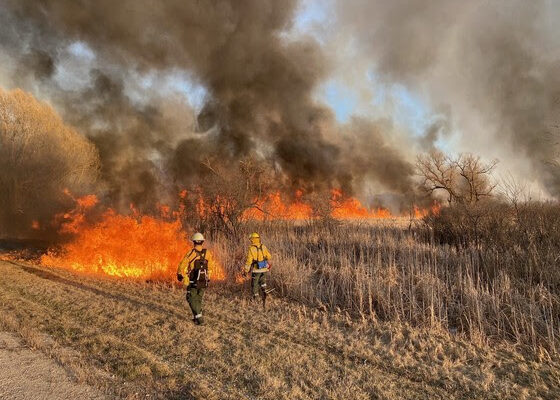 Governor Evers Signs Emergency Order Relating To Elevated Fire Risk Across Wisconsin