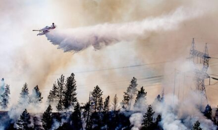 Wildfire weapons: From satellites to state-of-the-art planes, firefighters get a hand from technology