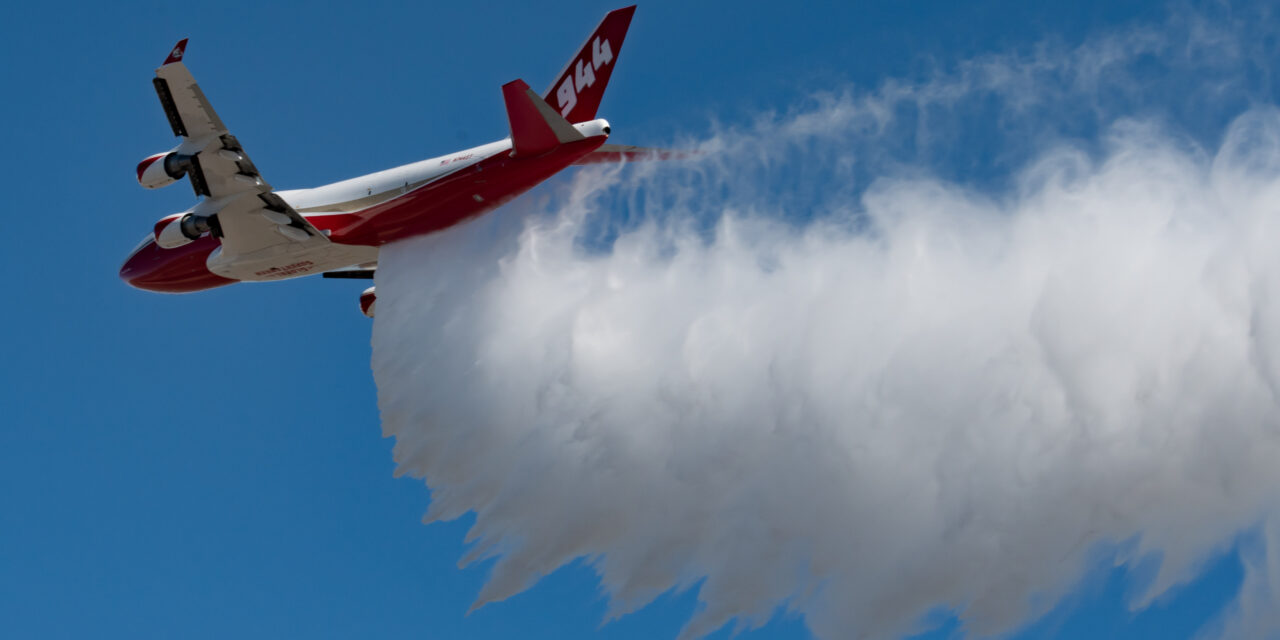 Goodbye Old Friend – The Global Super Tanker Ends Operations