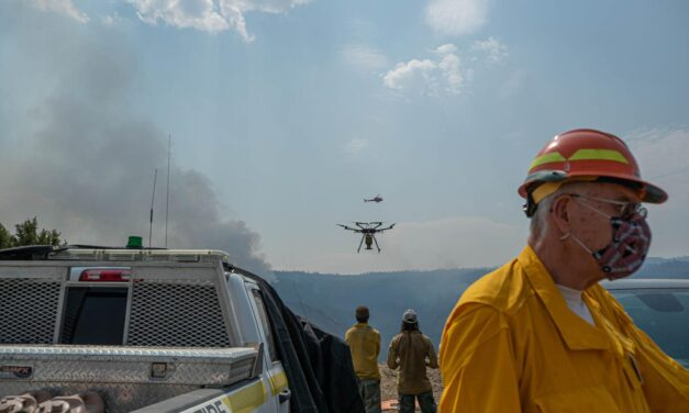 Wildfire costs continue to rise