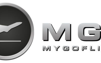 SKYDISPLAY by MYGOFLIGHT receives FAA STC certification for the first ever Head  Up Display (HUD) for General Aviation