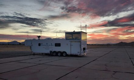Tower Tech – Chasing the American Dream