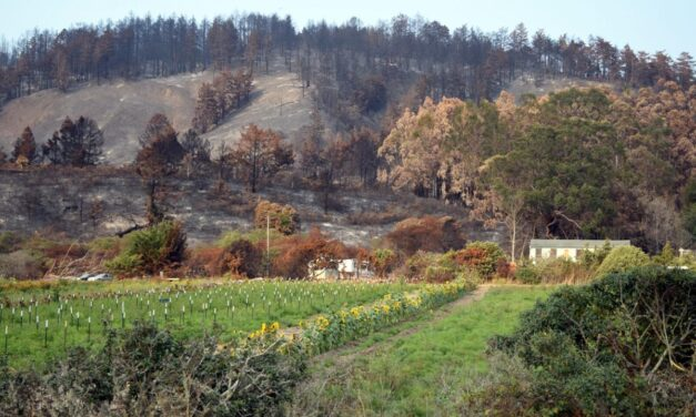 Fighting fire with tech in San Mateo County