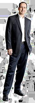 Chuck Wertheimer - Senior Principal