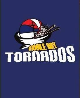 Mobile Bay Tornados