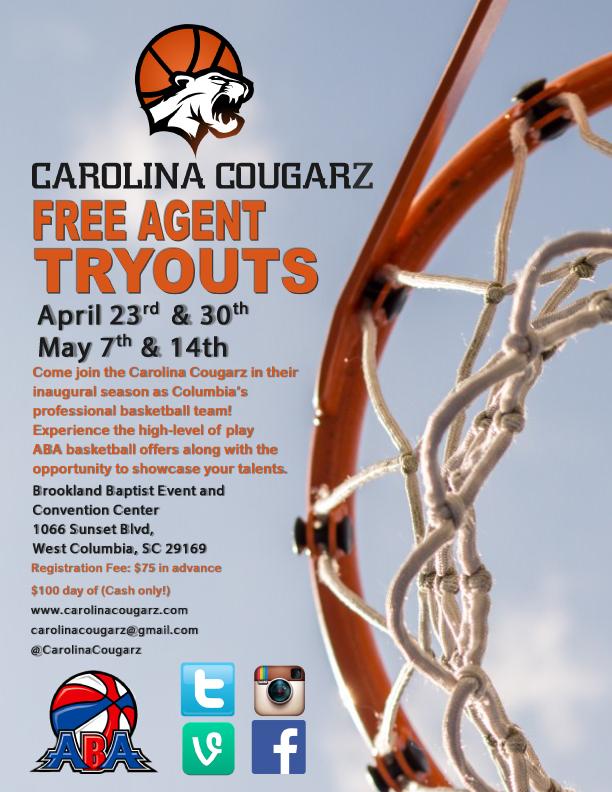 Carolina-Cougars-Flyer-#2