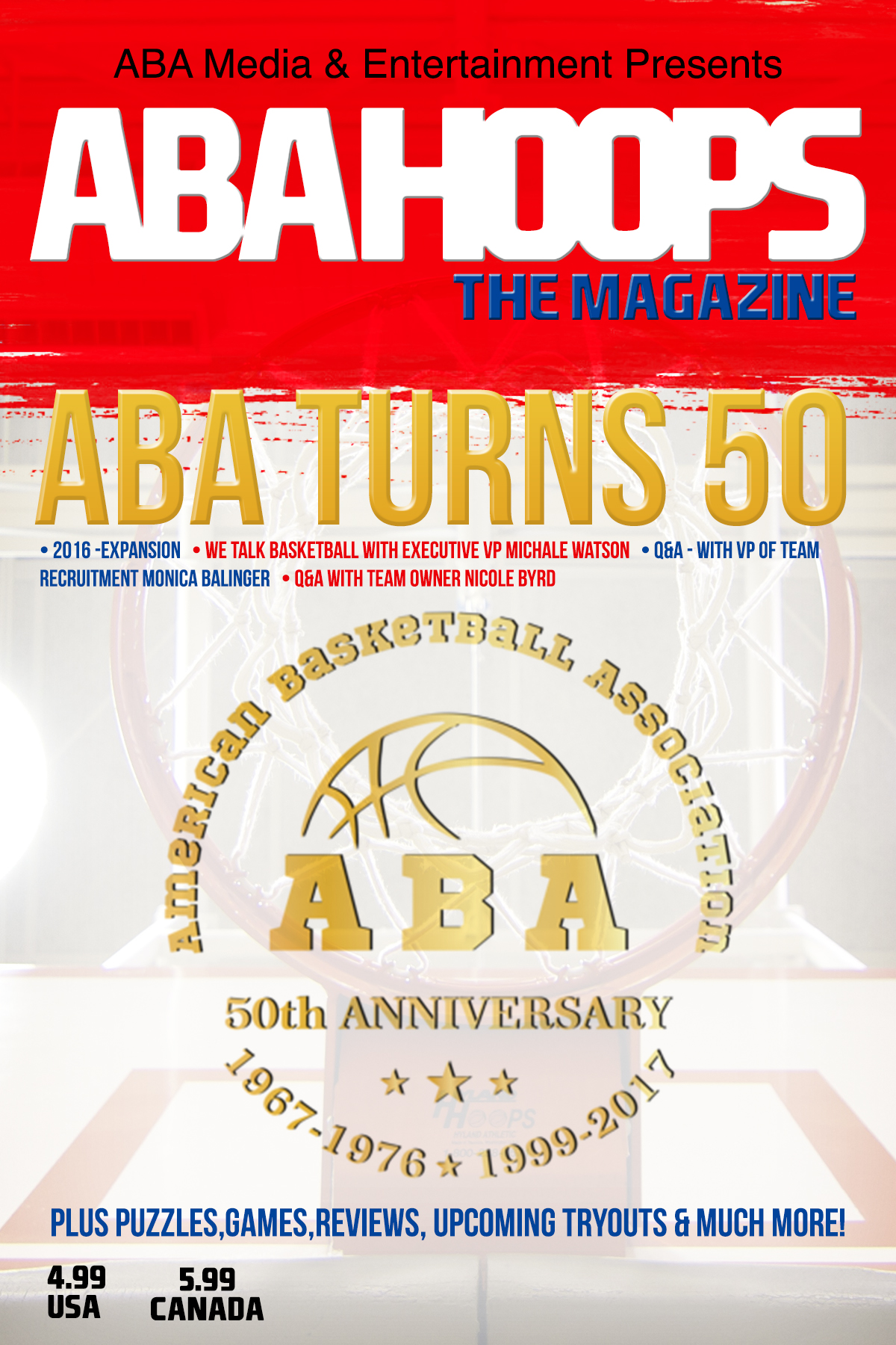 ABA Magazine