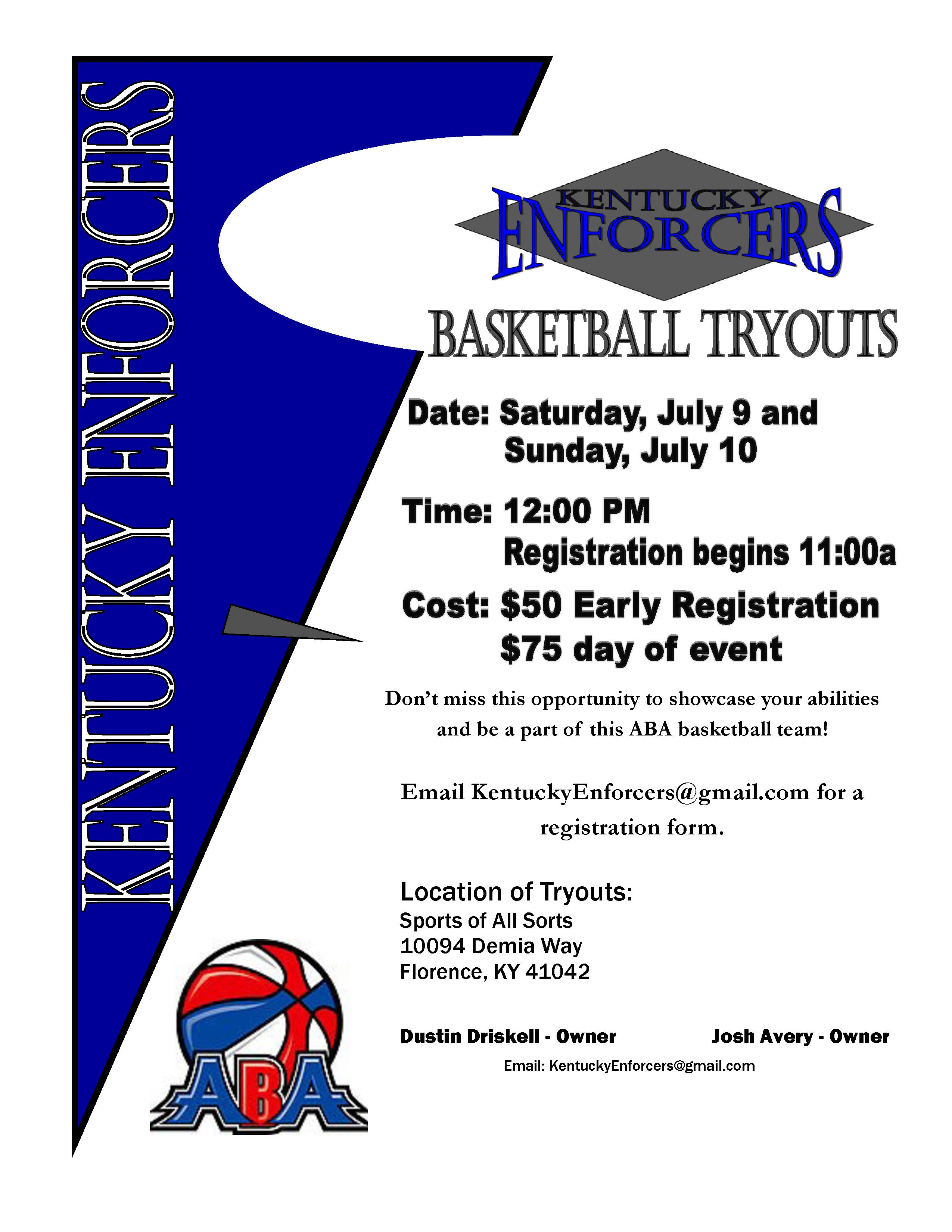 Kentucky_Enforcer_Tryout_Flyer
