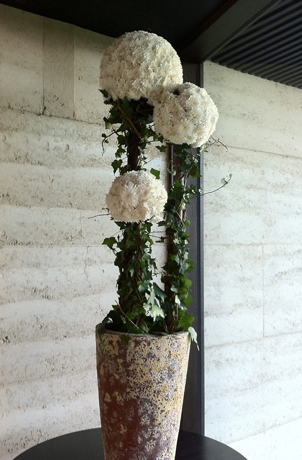 Chrysanthemum Floral Design for any Event or Wedding