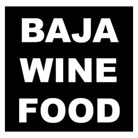 baja wine food