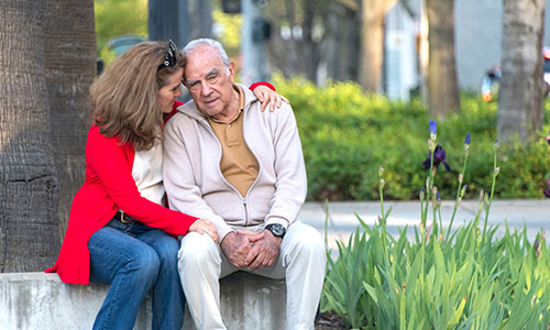 Alzheimers and Dementia and Developmentally disabiled care