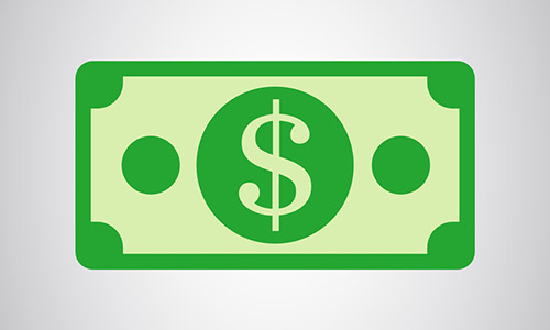 Costs for dental implant treatment