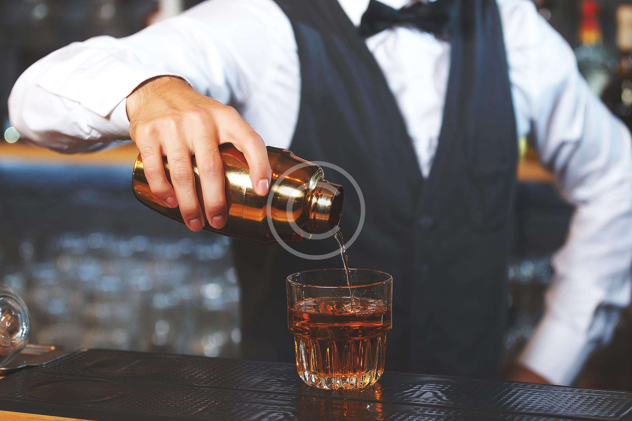 A Beginner's Guide to Making Coctails