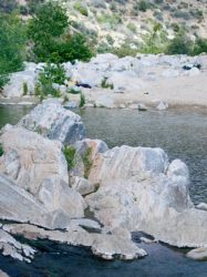 Deep Creek Hot Springs Mojave River