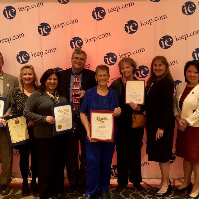 RCRCD award photo for GrowRIVERSIDE