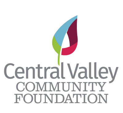 Central Valley Community Foundation Logo