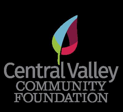Central Valley Community Foundation Logo