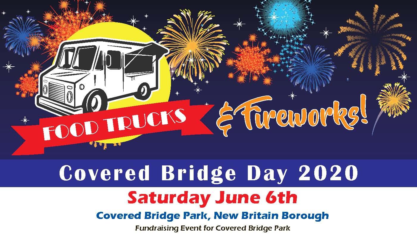 Food Truck Fireworks FB 2020