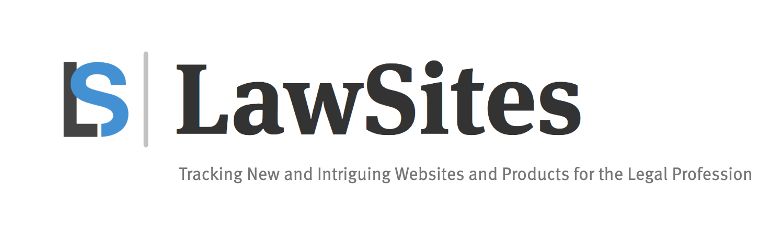 LawSitesBlog logo