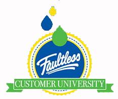 Faultless Customer University (FCU)