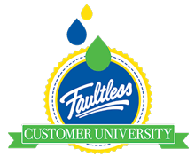 Faultless Customer University