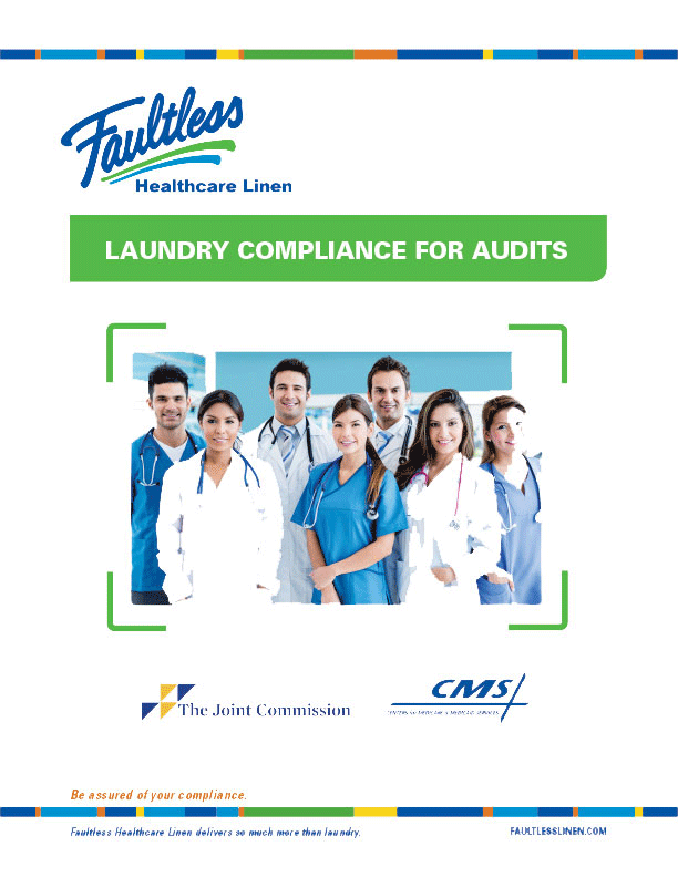 Laundry Compliance For Audits