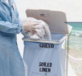 Reduce Linen Costs
