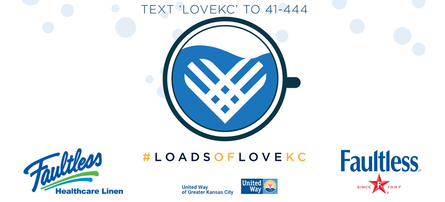 Giving Tuesday 2018 with Loads of Love KC