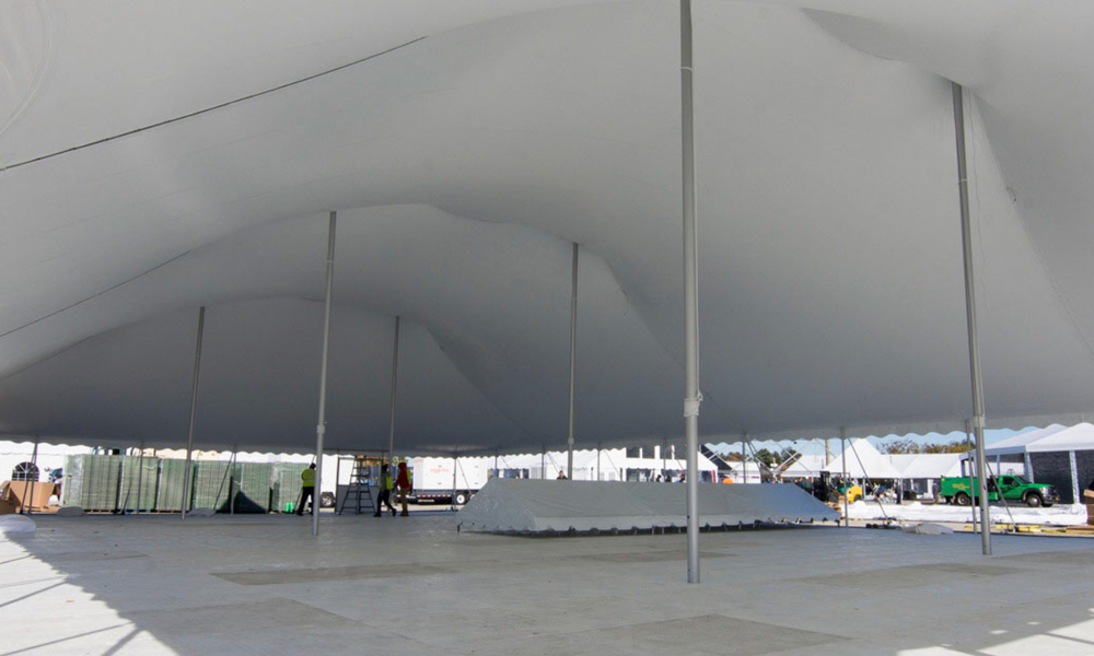 High Peak Frame Tents