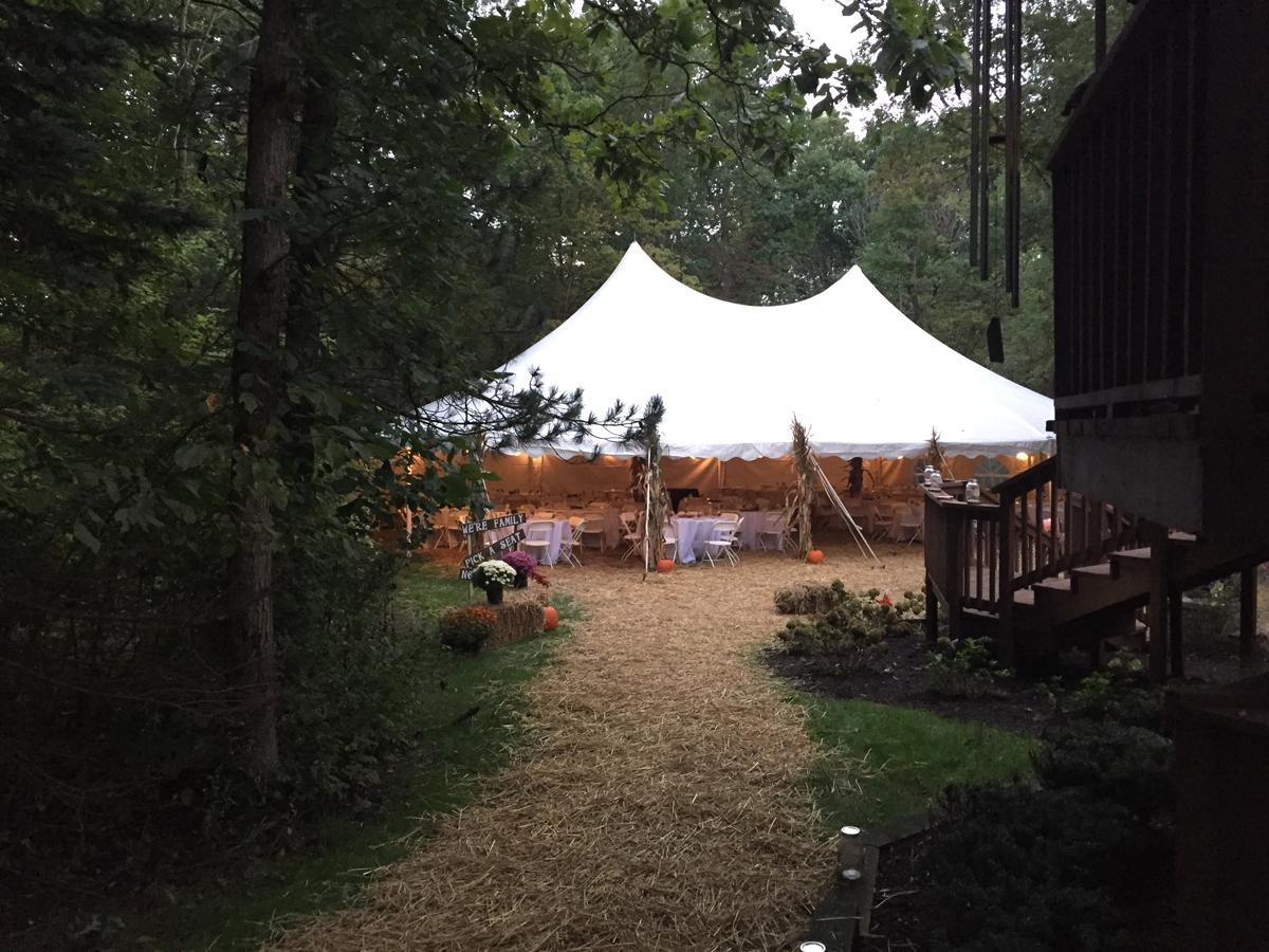 Joliet Tent