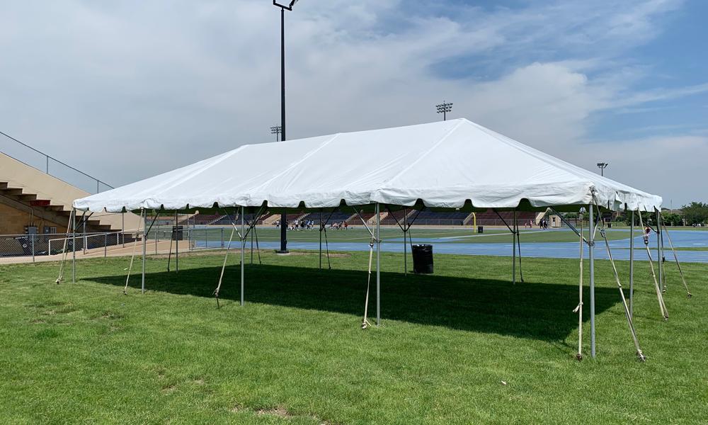 Regular Frame Tent