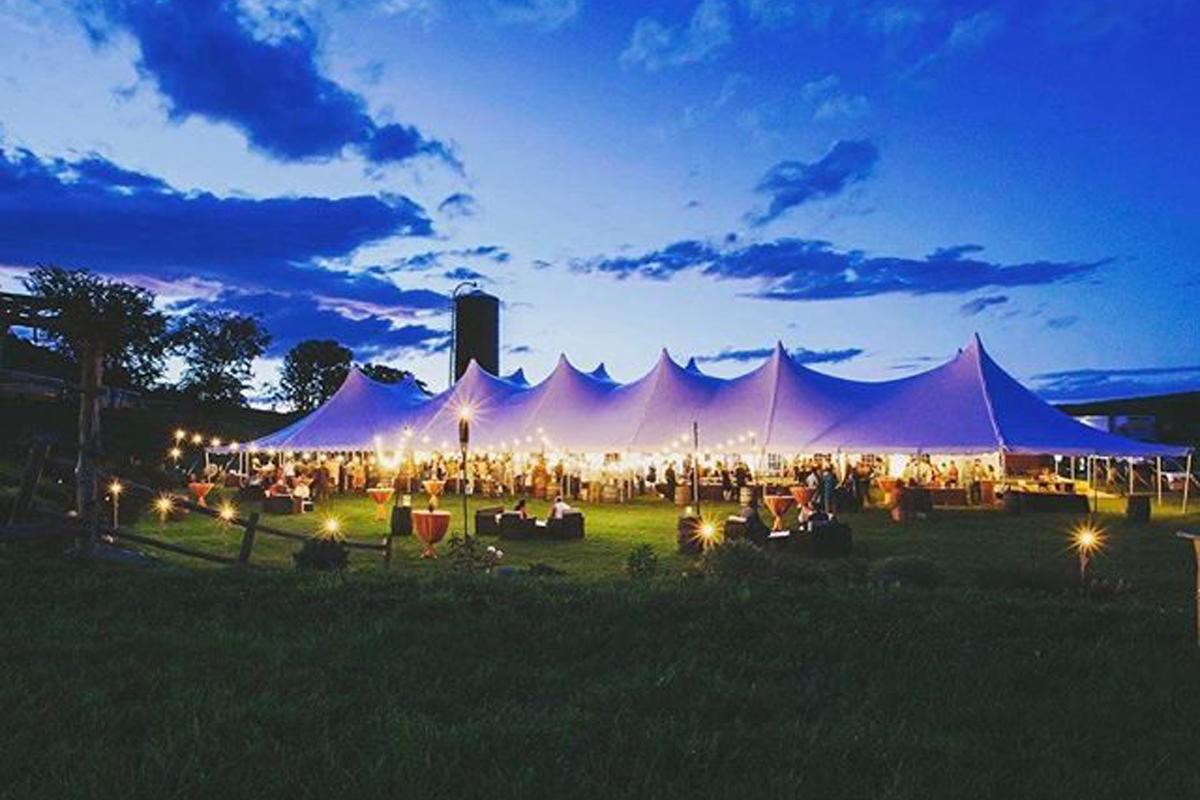 Anchor | Joliet Tent