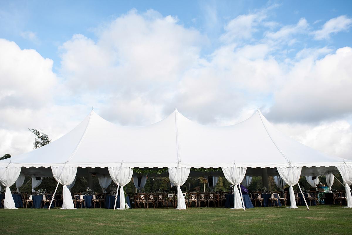 Century Pole Tents