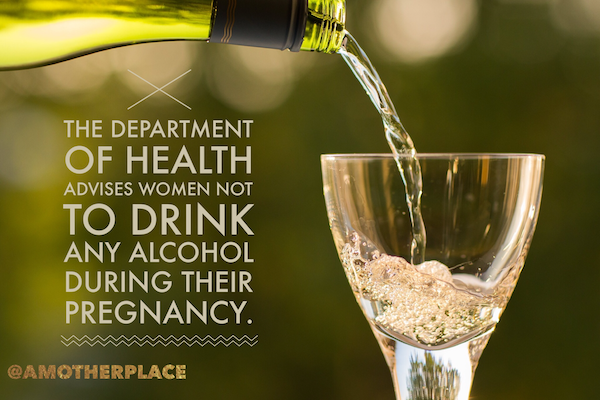 Can You drink alcohol when you are pregnant?