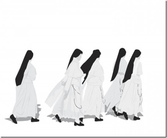 Nuns Sisters