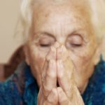 God gave 65-year-old woman 33+ years to live yet she dies in a few weeks (Funny)
